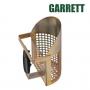 Tamis métallique Extracteur de métaux Garrett pour la plage