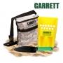 Pack plage avec accessoires Garrett chez Mr Detecteur