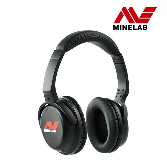 Casque sans Minelab pour détecteur de métaux Vanquish et Equinox