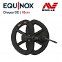 Disque 16cm Equinox Minelab