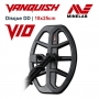 Disque Minelab V10 Vanquish / 18x25 cm DD