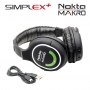 Détecteur Nokta Makro Simplex+ pack Pro casque sans fil
