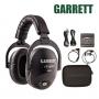 Casque Audio Mastersound MS-3 Garrett avec récepteur pour détecteur de métaux