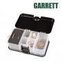 Boîte de rangement Keepers Garrett pour trouvailles