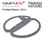 Protège-disque 28 cm - Simplex