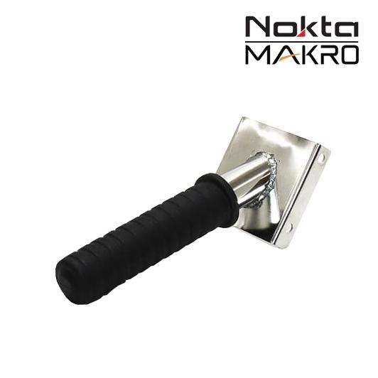 Poignée Nokta Makro amovible pour pelle à tamiser