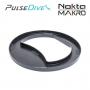 Protege disque pour pulsedive 20 cm nokta makro