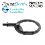 Sonde de detection et disque pour Pulse Dive Nokta Makro