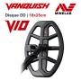 Vanquish 340 Minelab Pack Confort