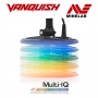 Minelab innove avec le Multi-fréquences intégré au détecteur Vanquish
