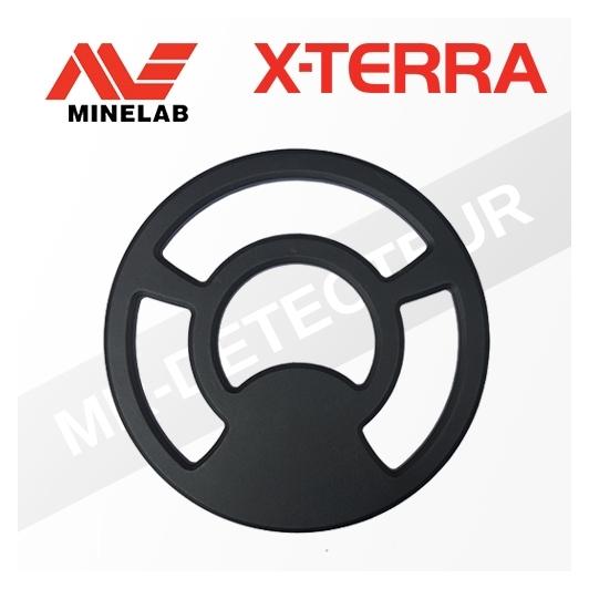 Protège-Disque 22cm Minelab X-Terra