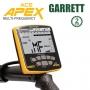 Acheter détecteur de métaux Garrett Ace Apex