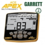 Le Garrett Ace Apex, détecteur de métaux pas cher en promo chez Mr-Detecteur