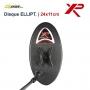 Disque XP Elliptique de 18 kHz