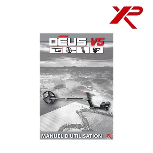 Notice XP Deus V5