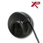 Poser et fixer le casque sans fil WS4 au detecteur de metaux XP