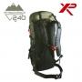 nouveau sac à dos backpack 240 pour detecteur de metaux xp