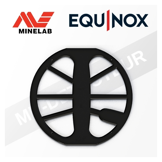 Protège-Disque 27cm Minélab Equinox