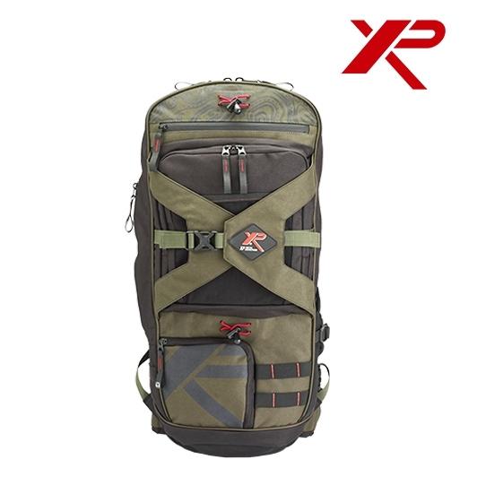 Rangez votre détecteur Deus et Orx dans le sac à dos XP BackPack 280