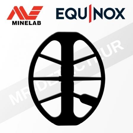 Protège-Disque 38x30cm Equinox