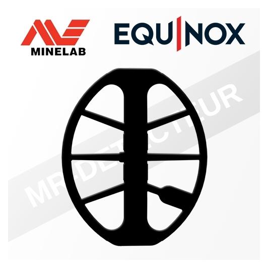 Protège-Disque 38x30cm Minélab Equinox