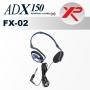 XP Adx 150 et Casque WS1
