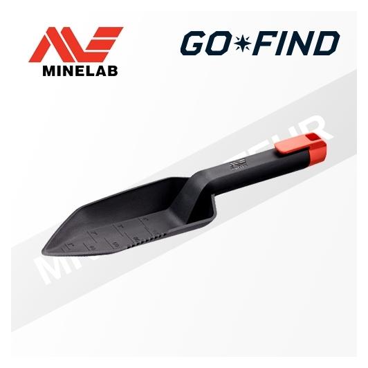 Pelle à main Go-Find Minelab