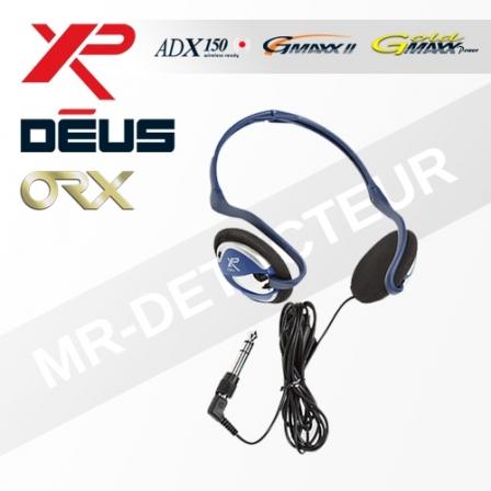 Casque Filaire XP FX02